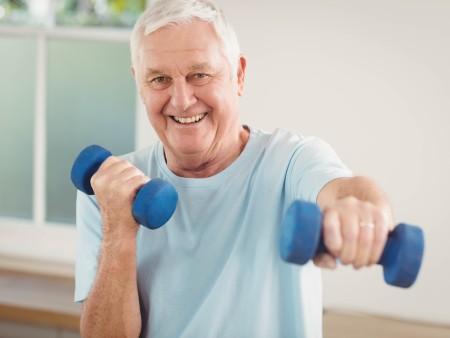 Fit und gesund | TK Home Solutions