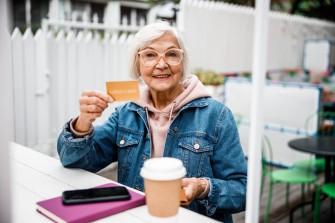 Seniorenrabatt - Vergünstigungen für Rentner