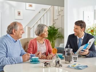Incentivi, agevolazioni e contributi fiscali sui montascale per anziani