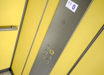 Il design di ascensori e miniascensori per condomini
