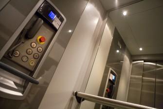 Utilizzo di ascensore e miniascensore per condomini