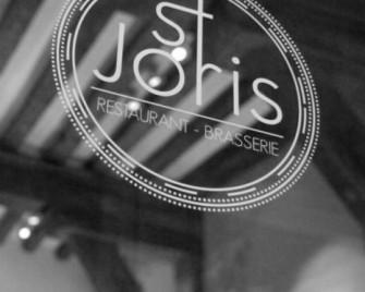 Restaurant Sint-Joris