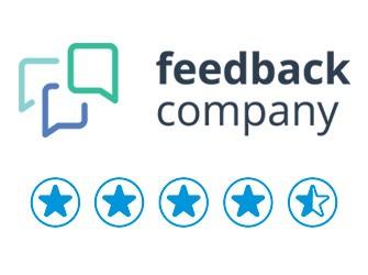 Reviews over TK Home Solutions bij Feedback Company