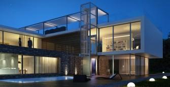 Huislift prijs TK Home Solutions