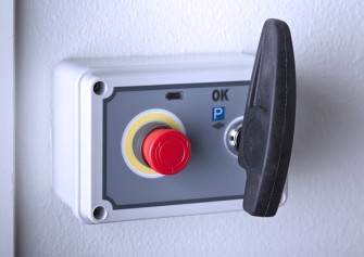 Safety features for RPsp